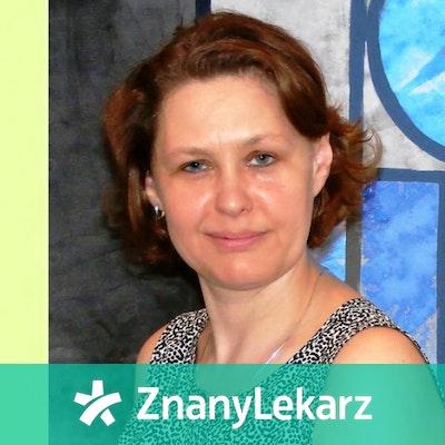 Agnieszka Kowieska Dietetyk Znanylekarz Pl